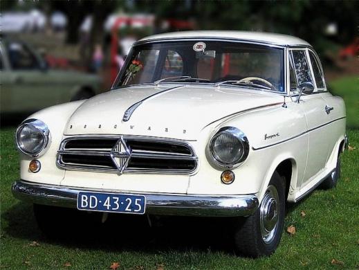 Car Parts & Accessories in Assaouneh - السلام عليكم ابحث عن ادوات قطع غيار للسياره برجوارد موديل 1958الى موديل1962