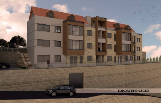 Apartments in okaybe - Apartment for sale in Okaibe