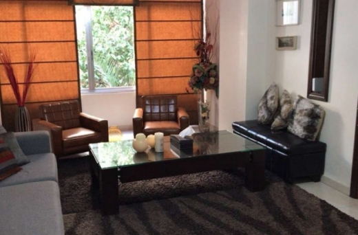Apartment in Achrafieh - 165m Furnished Apartment for Rent in Achrafieh