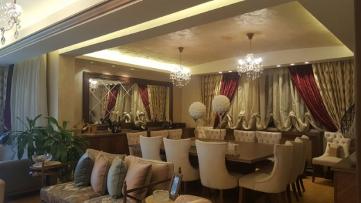 Apartment in Baabda - Luxurious Apartment For Sale In Baabda