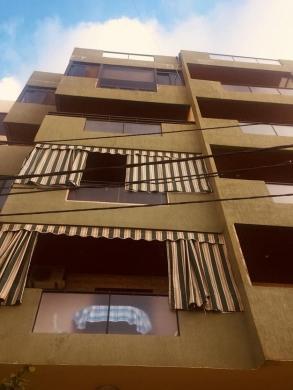 Apartment in Mar Roukoz - شقة للبيع في منطقة راس الدكوانة تابعة لمنطقة مار روكز ضهر الحصن العقارية...