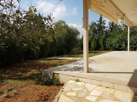 Villa in Baabdat - Furnished Villa for Sale in Baabdat