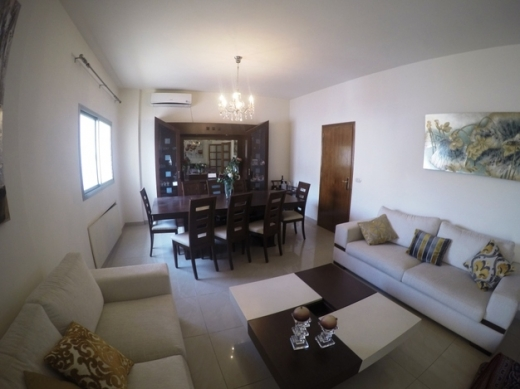 Apartment in Awkar - Furnished Apartment for rent in Aoukar FC8094