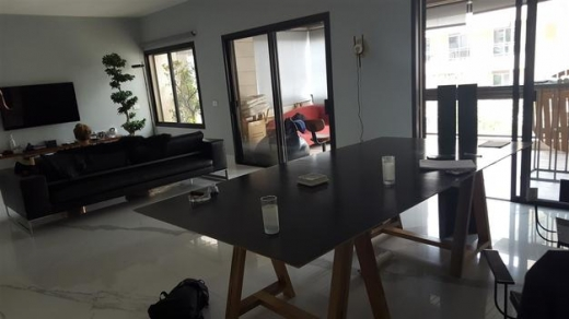 Apartment in Mtaileb - Fully Renovated Apartment For Sale In Mtayleb
