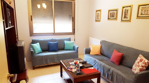 Apartment in Dik El Mehdi - Apartment With Terrace For Sale In Dik El Mehde