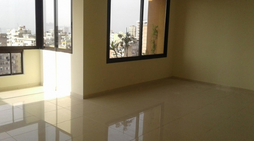 Apartment in Zalka - Well Decorated Apartment For Sale In Zalka