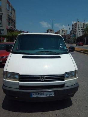 Vans in Al Bahsas - فان فولز موديل 93