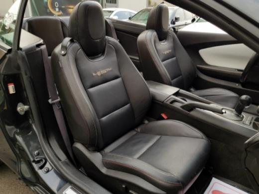 Chevrolet in Mkalles - Chevrolet Camaro SS 2012