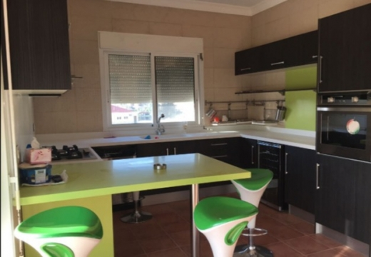 Apartment in Batroun - New Apartment For Rent In Batroun Close To Souk