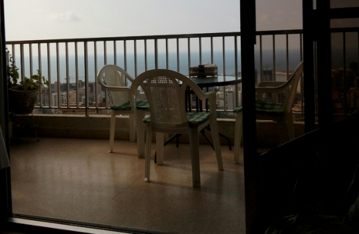 Apartment in Jall El Dieb - Furnished Apartment For RENT