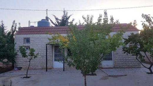 Apartment in Baalback - بيت صيفي غرفة + مطبخ كبار ….بعلبك