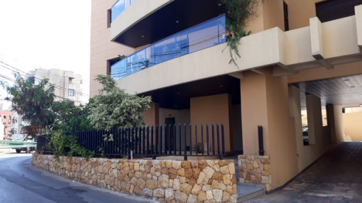 Office Space in Antelias - Fully Decorated Office For Rent In Antelias
