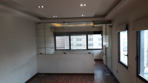 Office Space in Jal el-Dib - Office For Rent In A Well-Known Center On Jal El Dib Highway