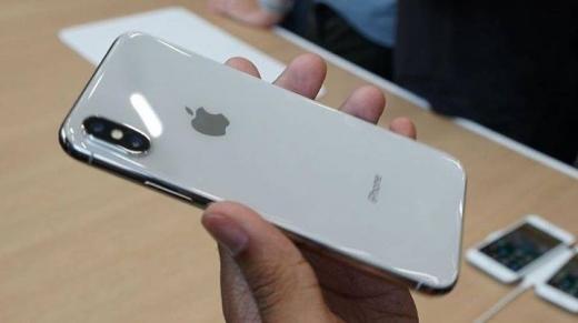 Apple iPhone in Al Bahsas - iphone x 64GB