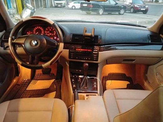 BMW in Al Bahsas - Bmw 325 m 2003