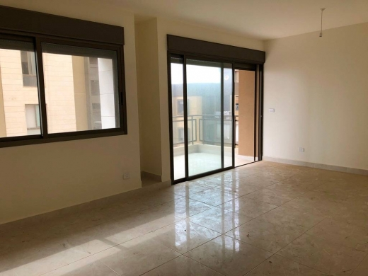 Apartment in Kfar Yassine - Apartment for sale in Kfaryassin