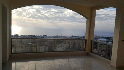 Duplex in Amchit - Apartment for sale in Amchit