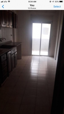 Apartment in Jounieh - Appt for rent good condition