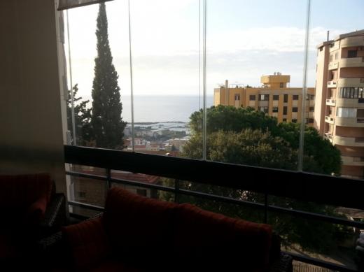 Apartments in Kfar Yassine - كفرياسين 140م منظر بحر موقف طابق ثالث 190000$ 71001611
