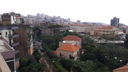 Apartment in Jounieh - شقة في جونيه 120م بناء قديم تراس 120م كاشفة 150.000$ 71001611