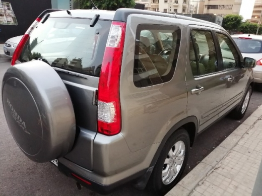 Honda in Hamra - HONDA CRV 2007