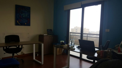 Office Space in Hazmieh - Office For Sale In Baabda