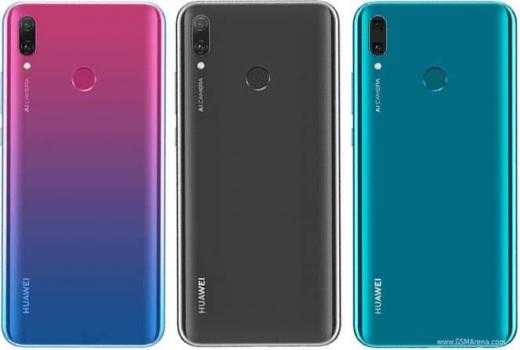 Other in Al Bahsas - Huawei Y9 (2019)