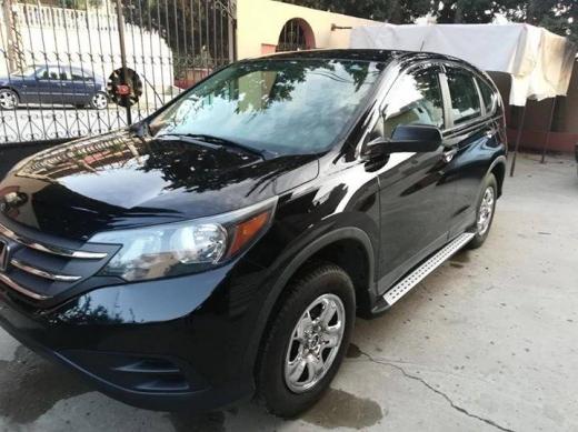 Honda in Al Bahsas - Honda crv 4wd 2014 lx