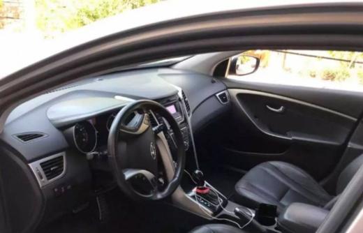 Hyundai in Achrafieh - Hyundai i30
