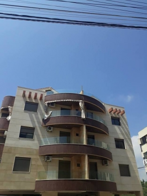 Apartment in Roumieh - شقة جديدة للبيع في منطقة رومية