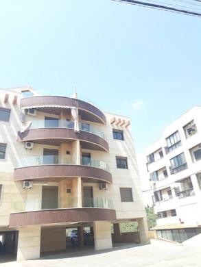 Apartment in Roumieh - شقة جديدة دوبلكس لللبيع في منطقة عين سعادة العقارية تقع في منطقة رومية...