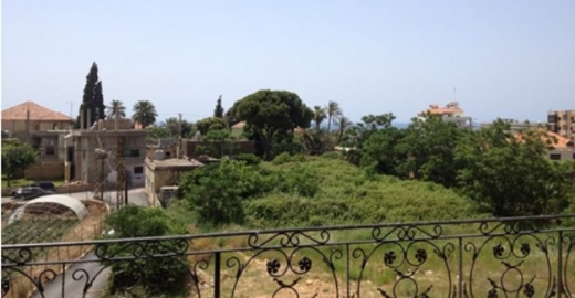 Apartments in Batroun - Nice Apartment For Sale In Batroun Souk