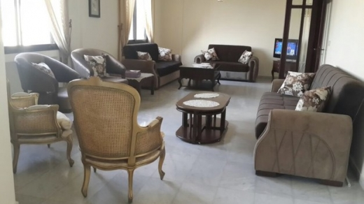 Apartment in Jounieh - Furnished Apartment for rent in Jounieh