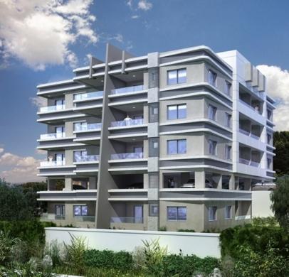 Apartments in Majd el-Youne - تملك شقة مطلة عالبحر بالتقسيط 118m