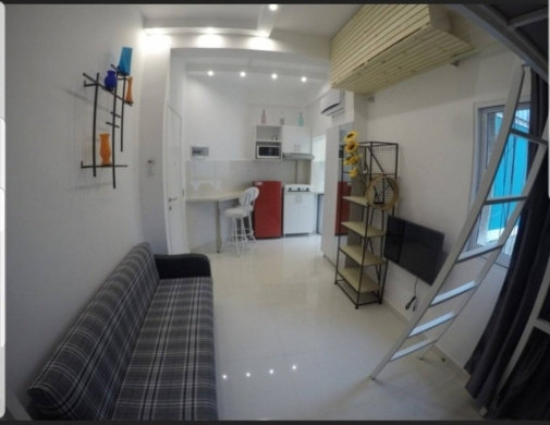 Apartment in Achrafieh - Studio in Achrafieh for rent