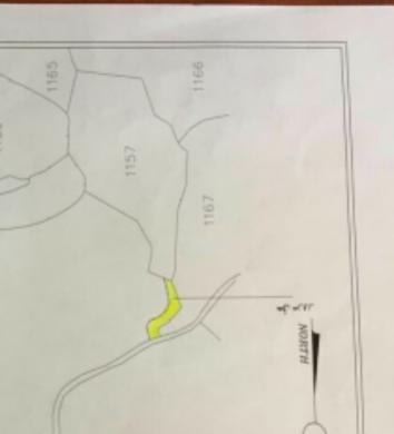 Land in Bchamoun - ارض للبيع بشامون المدارس