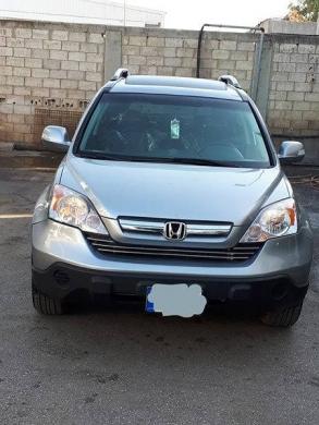 Honda in Al Bahsas - Honda crv EX-L 2007