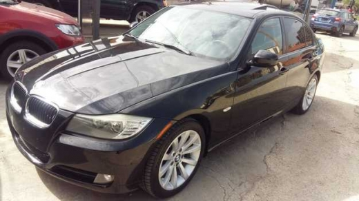 BMW in Sad el-Baouchrieh - BMW 328 i, model 2011, 80000 Miles (ONLY!!)