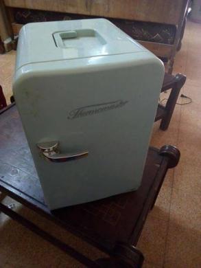 Fridge Freezers in Al Bahsas - براد ظغير للبيع شبه جديد