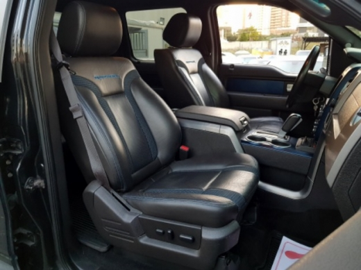 Ford in Mkalles - Rkein Motors: تقسيط بدون دفعة أولى Ford Raptor F150 SVT 2014
