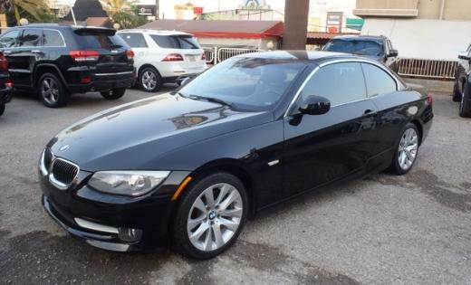 BMW in Sin El Fil - BMW 328 , 2011,convertible,new look,sensors,keyless,clean carfax,led