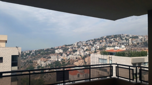 Apartment in Bsalim - 3 Bedrooms Apartment for sale in Bsalim