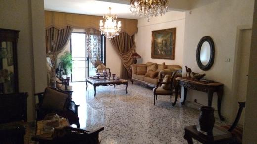 Apartment in Abdul Latif El Bissar - شقه للبيع على طريق عام مزدوج شارع عبد اللطيف بيسار
