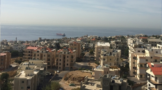 Apartment in Amchit - Duplex For Sale In Amchit With Panoramic Sea View