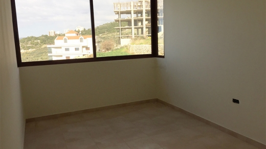 Apartment in Halate - Brand New 3 Bedroom Apartment For Sale In Halat With View