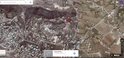 Land in Jouwaya - ارض في سلعا 2641م حدود ديركيفا الشهابية