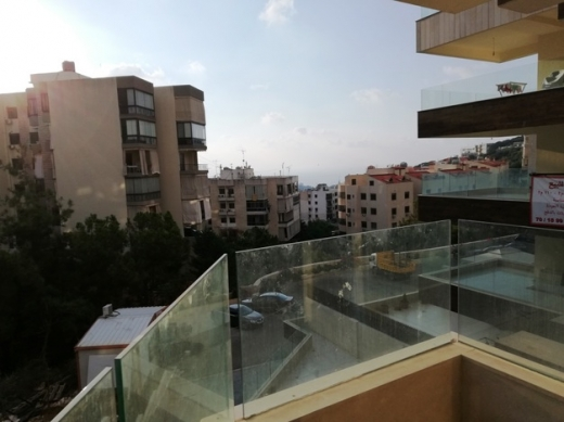 Apartment in Jounieh - Apartment in Dik El Mehde for sale 160m2