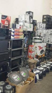 Other Appliances in Tabbaneh - المعرض الاوروبي