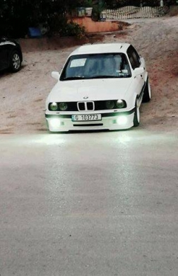 BMW in Tripoli - BMW model 91