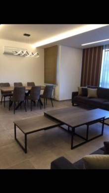 Apartment in Hazmieh - Fully Furnished Apartment For Rent in Hazmieh